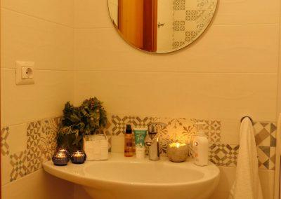 bagno 1 -